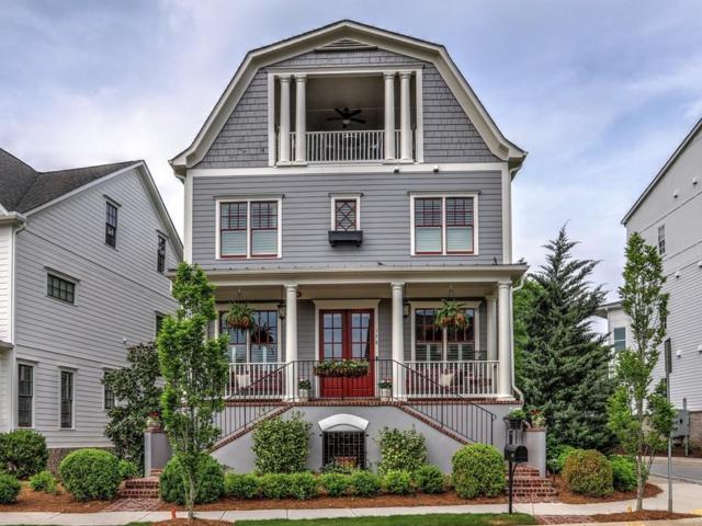 178 Fowler Street, Woodstock, GA 30188 (MLS #6545168) :: Path & Post Real Estate