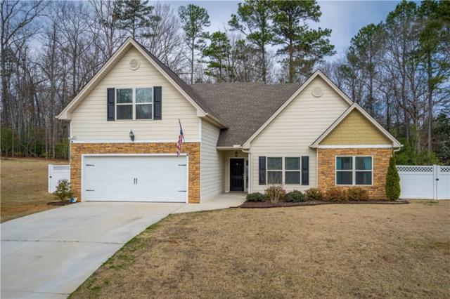 1433 Averys Walk, Monroe, GA 30655 (MLS #6545187) :: Iconic Living Real Estate Professionals