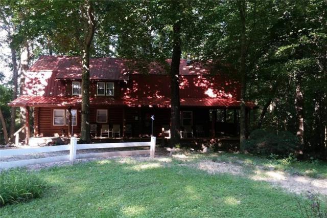 1407 Old Victron School Rd., Hoschton, GA 30548 (MLS #6545208) :: RE/MAX Paramount Properties