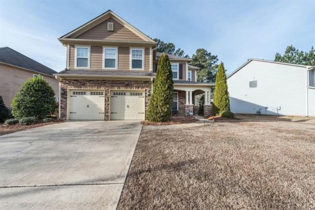 202 Hampton Station Boulevard, Canton, GA 30115 (MLS #6545219) :: North Atlanta Home Team