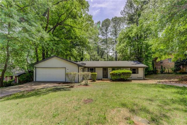 2663 Elkhorn Drive, Decatur, GA 30034 (MLS #6545264) :: Rock River Realty