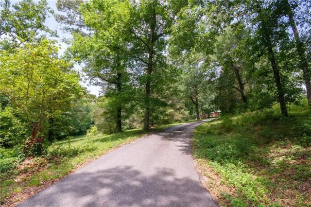 2875 Ross Road, Snellville, GA 30039 (MLS #6545271) :: RE/MAX Paramount Properties