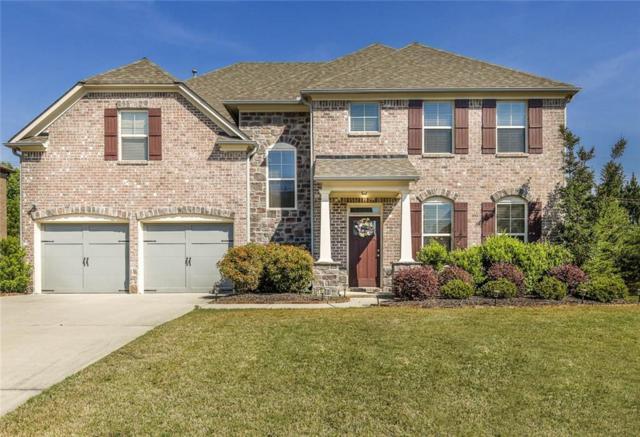 1460 Sunnys Halo Drive, Suwanee, GA 30024 (MLS #6545278) :: RE/MAX Paramount Properties