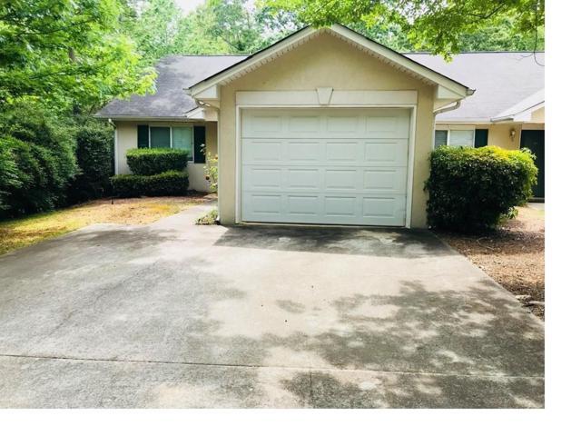 3965 Hidden Hollow Drive, Gainesville, GA 30506 (MLS #6545286) :: The Zac Team @ RE/MAX Metro Atlanta