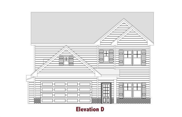 222 Evergreen Way, Loganville, GA 30052 (MLS #6545298) :: Iconic Living Real Estate Professionals