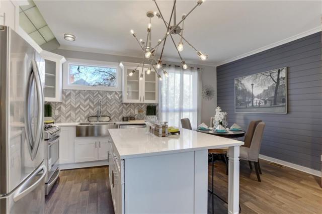 751 Piedmont Avenue NE #11, Atlanta, GA 30308 (MLS #6545304) :: RE/MAX Paramount Properties