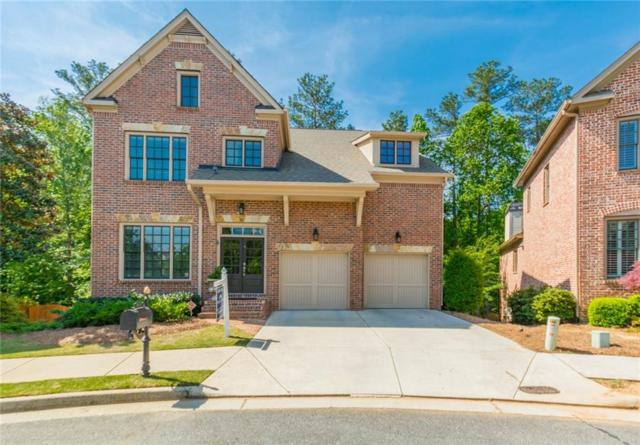 640 Society Street, Alpharetta, GA 30022 (MLS #6545313) :: North Atlanta Home Team