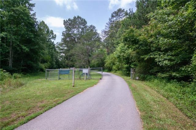 2875 Ross Road, Snellville, GA 30039 (MLS #6545322) :: RE/MAX Paramount Properties