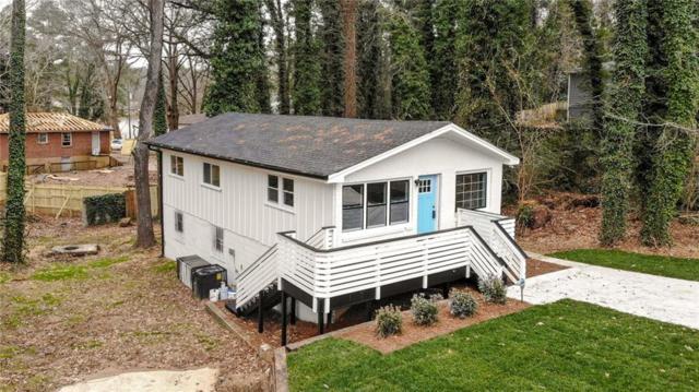 1949 Stanton Street, Decatur, GA 30032 (MLS #6545389) :: RE/MAX Paramount Properties