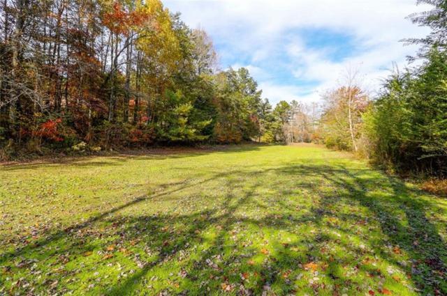 1620 N Hwy 515, Blue Ridge, GA 30513 (MLS #6545401) :: The Heyl Group at Keller Williams
