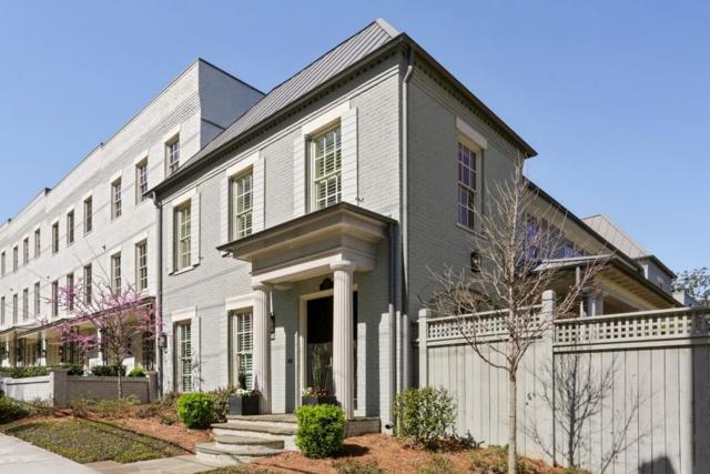 1400 Piedmont Avenue NE #7, Atlanta, GA 30309 (MLS #6545449) :: North Atlanta Home Team