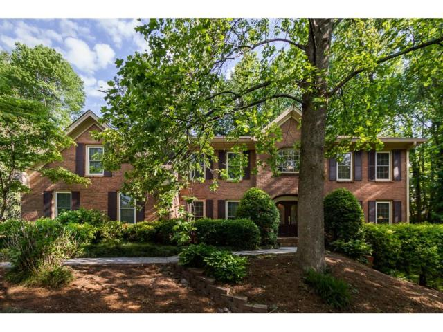 110 Catina Court, Atlanta, GA 30328 (MLS #6545572) :: North Atlanta Home Team