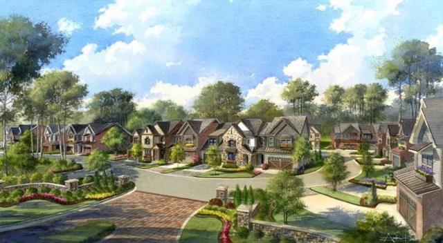 4161 Avid Park #13, Marietta, GA 30062 (MLS #6545578) :: North Atlanta Home Team