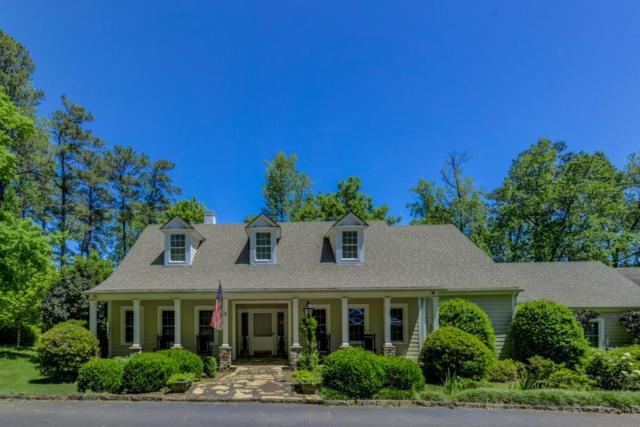 120 Pine Tree Drive, Lagrange, GA 30240 (MLS #6545618) :: The Heyl Group at Keller Williams