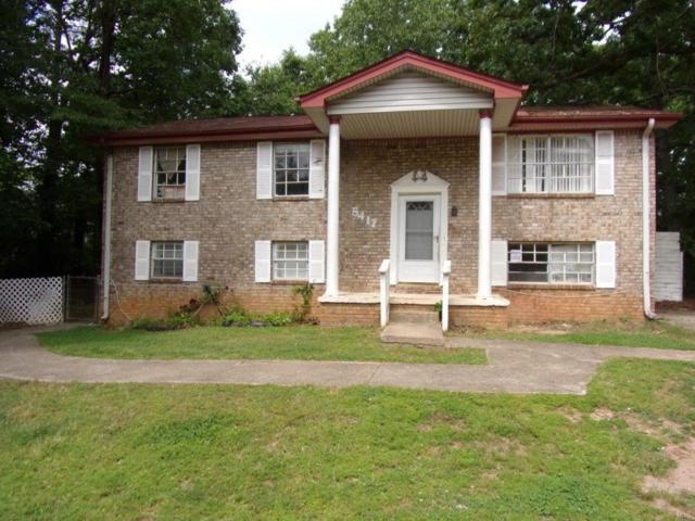 8417 Avalon Drive, Riverdale, GA 30274 (MLS #6545623) :: RE/MAX Prestige