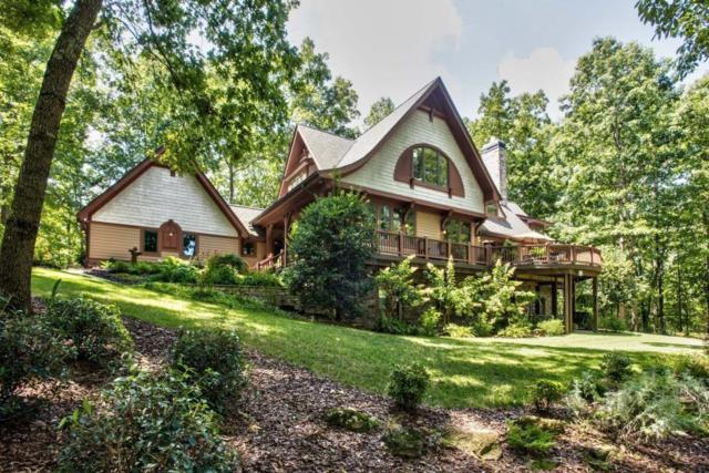 2155 Purcell Lane, Alpharetta, GA 30004 (MLS #6545632) :: Path & Post Real Estate