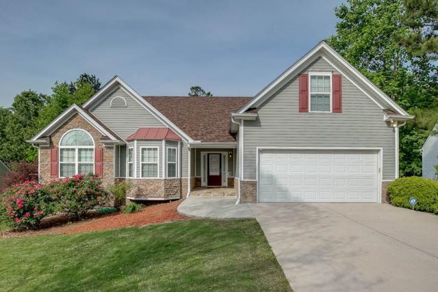 6409 Mossy Boulder Drive, Flowery Branch, GA 30542 (MLS #6545643) :: RE/MAX Paramount Properties