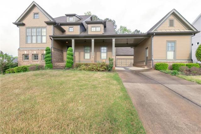 336 Carmichael Circle, Canton, GA 30115 (MLS #6545688) :: Path & Post Real Estate
