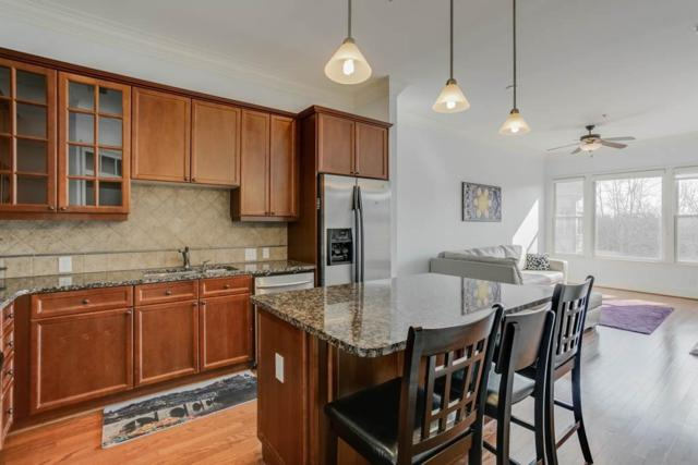 11 Perimeter Center E #1416, Atlanta, GA 30346 (MLS #6545700) :: The Zac Team @ RE/MAX Metro Atlanta