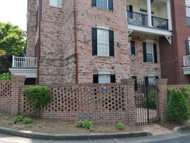 4810 Ivy Ridge Drive SE #104, Atlanta, GA 30339 (MLS #6545707) :: The Zac Team @ RE/MAX Metro Atlanta