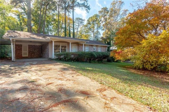 2543 Asbury Court, Decatur, GA 30033 (MLS #6545734) :: RE/MAX Paramount Properties