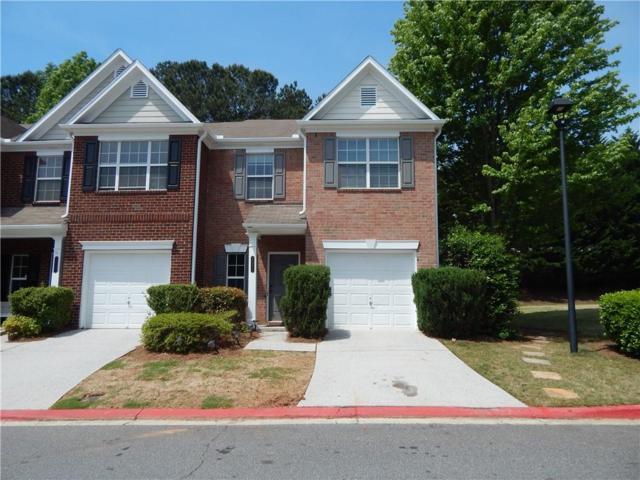 2351 Heritage Park Circle NW #18, Kennesaw, GA 30144 (MLS #6545750) :: Kennesaw Life Real Estate