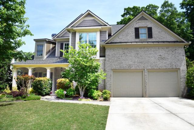 1827 Trilogy Park Drive, Hoschton, GA 30548 (MLS #6545779) :: North Atlanta Home Team