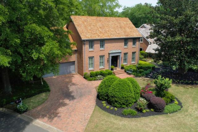 205 Tenth Fairway, Roswell, GA 30076 (MLS #6545785) :: RE/MAX Paramount Properties