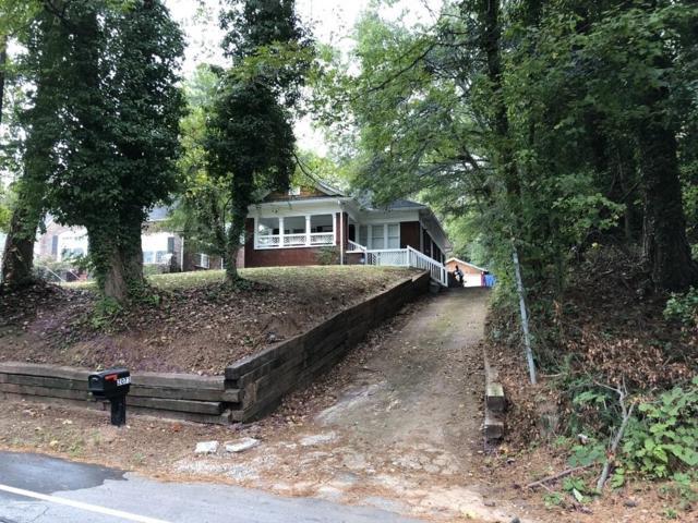 2073 Cascade Road SW, Atlanta, GA 30311 (MLS #6545802) :: KELLY+CO