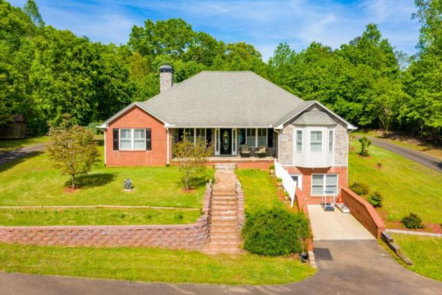 3080 Lower Bethany Road, Ball Ground, GA 30107 (MLS #6545811) :: The Zac Team @ RE/MAX Metro Atlanta