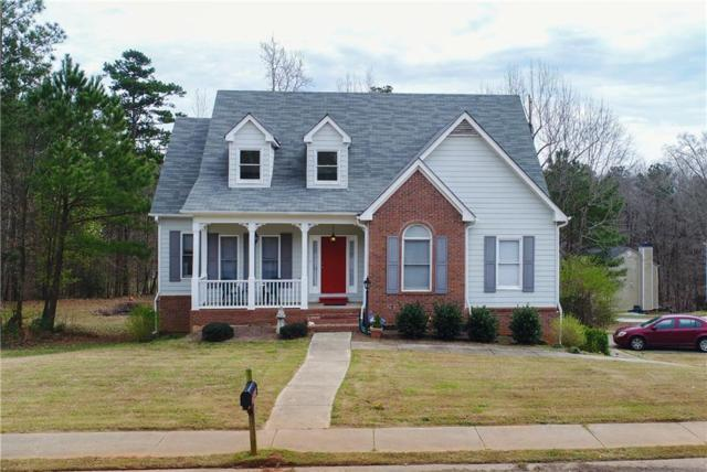 3005 Lexington Drive, Monroe, GA 30655 (MLS #6545911) :: Hollingsworth & Company Real Estate