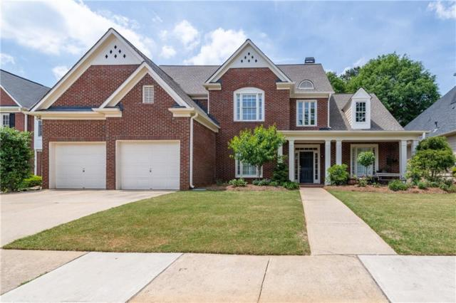 735 Vinca Court, Alpharetta, GA 30005 (MLS #6545928) :: North Atlanta Home Team