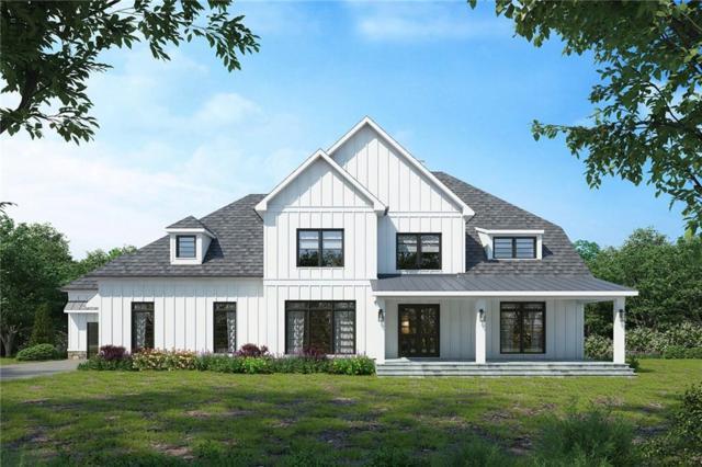 190 Meadow Drive, Alpharetta, GA 30009 (MLS #6545981) :: Iconic Living Real Estate Professionals