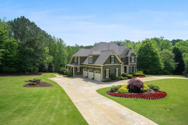 107 Townsend Pass, Alpharetta, GA 30004 (MLS #6545989) :: Hollingsworth & Company Real Estate