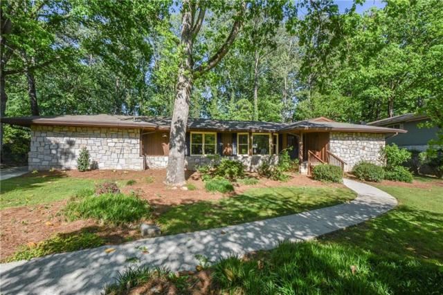 3439 Stratfield Drive NE, Brookhaven, GA 30319 (MLS #6546023) :: The Zac Team @ RE/MAX Metro Atlanta