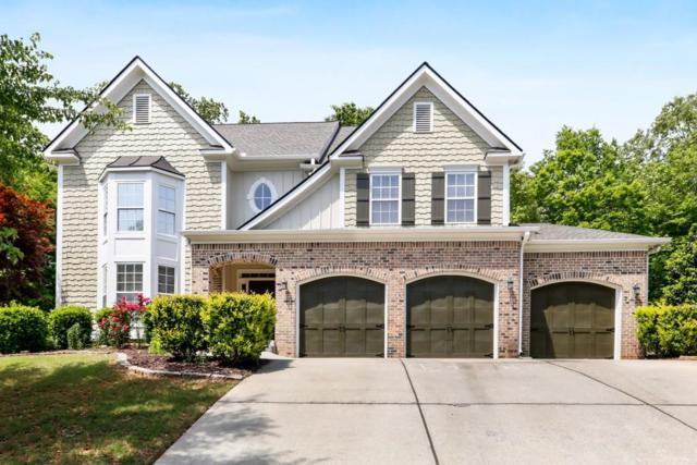 3190 Caney Creek Lane, Cumming, GA 30041 (MLS #6546040) :: RE/MAX Paramount Properties