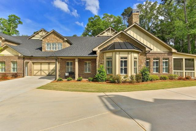 3188 Kenna Drive, Acworth, GA 30101 (MLS #6546123) :: Kennesaw Life Real Estate