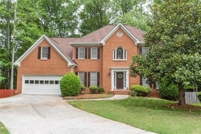 1262 Shyreford Circle, Lawrenceville, GA 30043 (MLS #6546142) :: North Atlanta Home Team