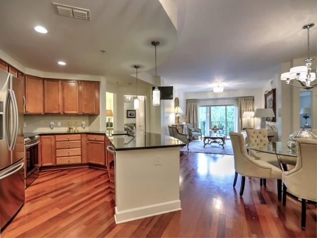 200 River Vista Drive #418, Atlanta, GA 30339 (MLS #6546167) :: KELLY+CO