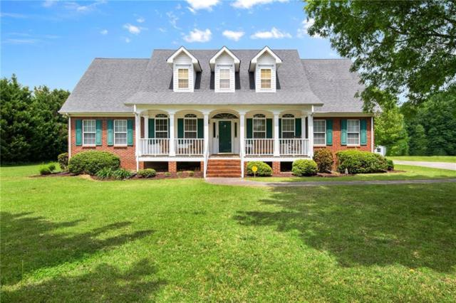 45 Valley Creek Drive SW, Cartersville, GA 30120 (MLS #6546173) :: Iconic Living Real Estate Professionals