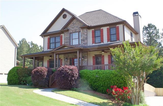 59 Applewood Lane, Taylorsville, GA 30178 (MLS #6546194) :: Iconic Living Real Estate Professionals