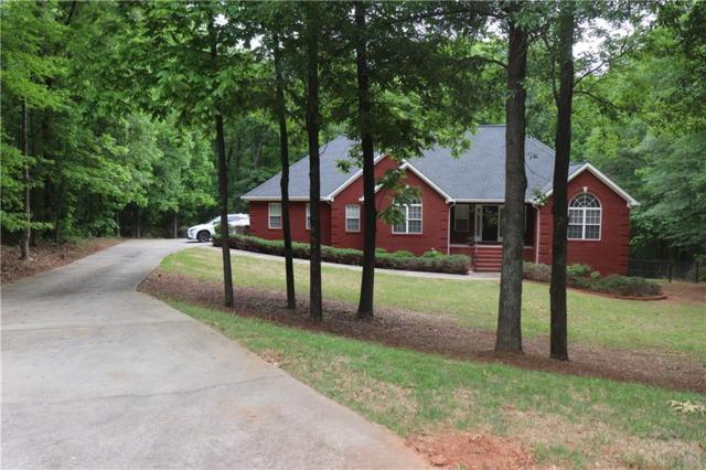 1238 Bent Creek Drive, Mcdonough, GA 30252 (MLS #6546212) :: The Zac Team @ RE/MAX Metro Atlanta
