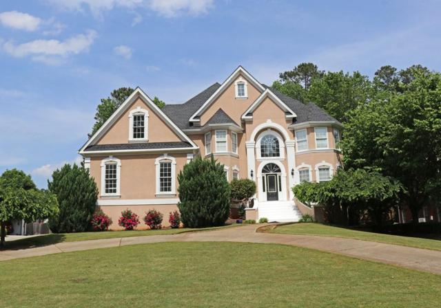 1331 Eugenia Terrace, Lawrenceville, GA 30046 (MLS #6546217) :: KELLY+CO