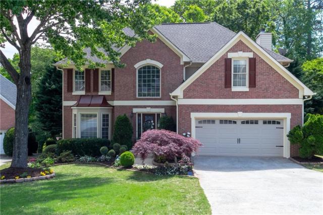 1448 Ridge Point Drive, Lawrenceville, GA 30043 (MLS #6546219) :: RE/MAX Paramount Properties