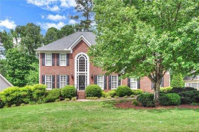 1348 Millvale Court, Lawrenceville, GA 30044 (MLS #6546236) :: North Atlanta Home Team
