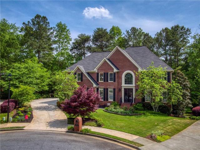 2075 Brooke Forest Court, Alpharetta, GA 30022 (MLS #6546242) :: North Atlanta Home Team