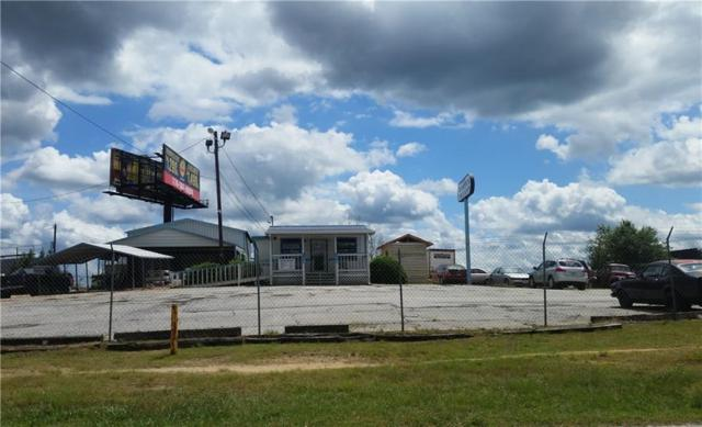 8163 Covington Highway, Lithonia, GA 30058 (MLS #6546249) :: Hollingsworth & Company Real Estate
