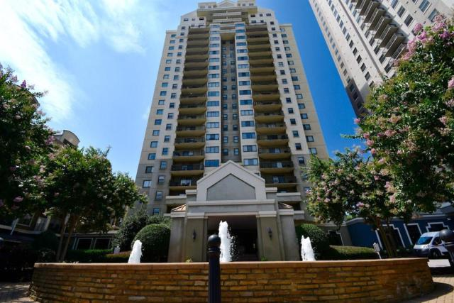 795 Hammond Drive #2402, Atlanta, GA 30328 (MLS #6546264) :: RE/MAX Paramount Properties