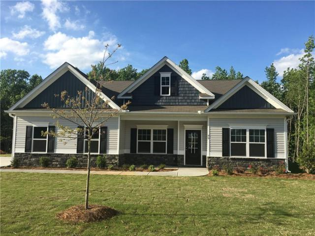 2310 Persimmon Chase, Monroe, GA 30656 (MLS #6546326) :: Rock River Realty