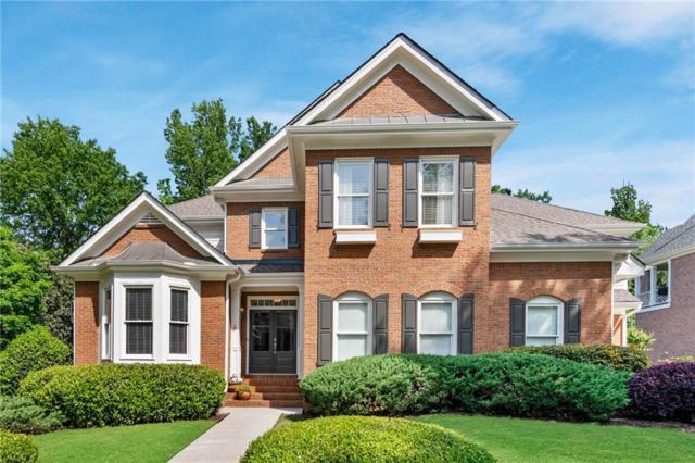 1009 Allen Lake Path, Suwanee, GA 30024 (MLS #6546328) :: North Atlanta Home Team